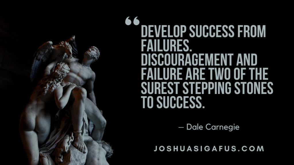 be a successful leader