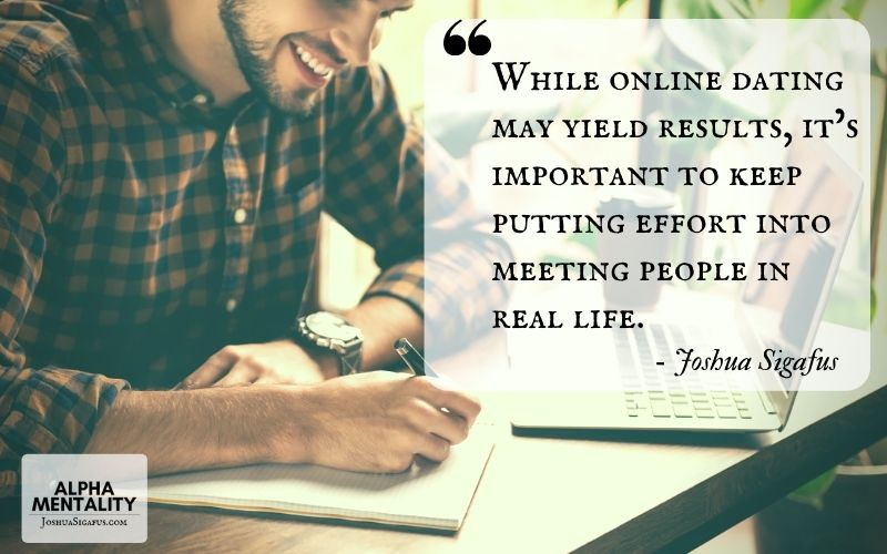 4. Start Engaging With People As You Meet Them
